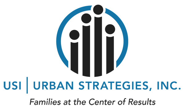 Urban strategies inc